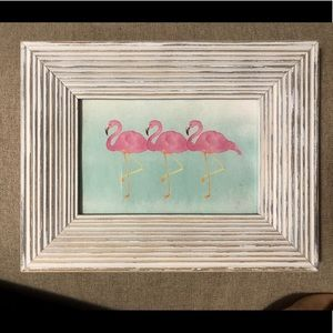 Other - Picture frame with picture